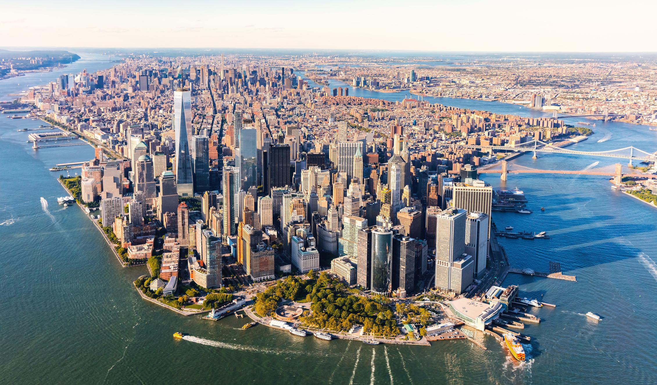 Reisetipp New York Meiers Weltreisen