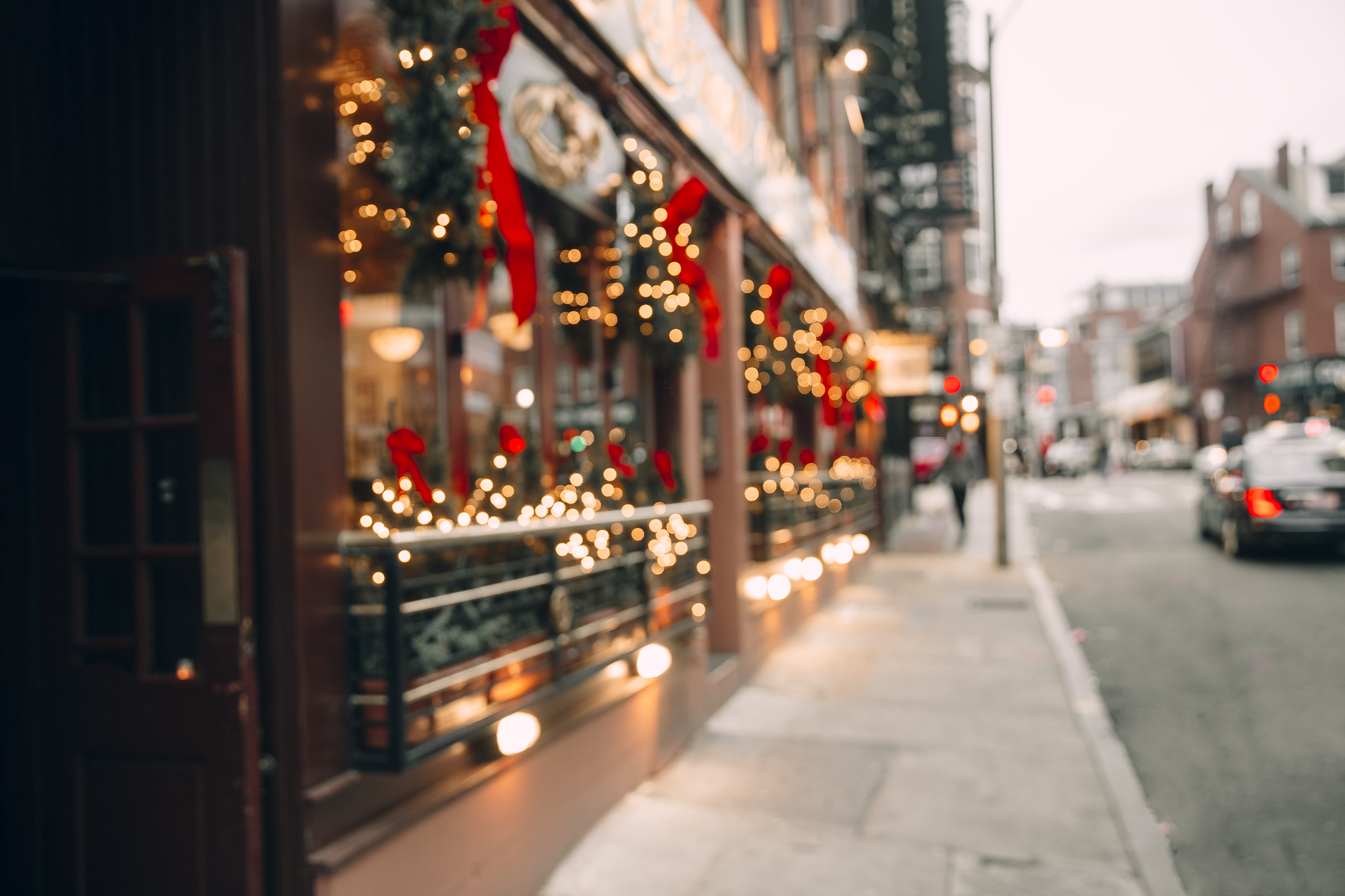 Reisetipp: Christmas Shopping in den USA | MEIERS WELTREISEN