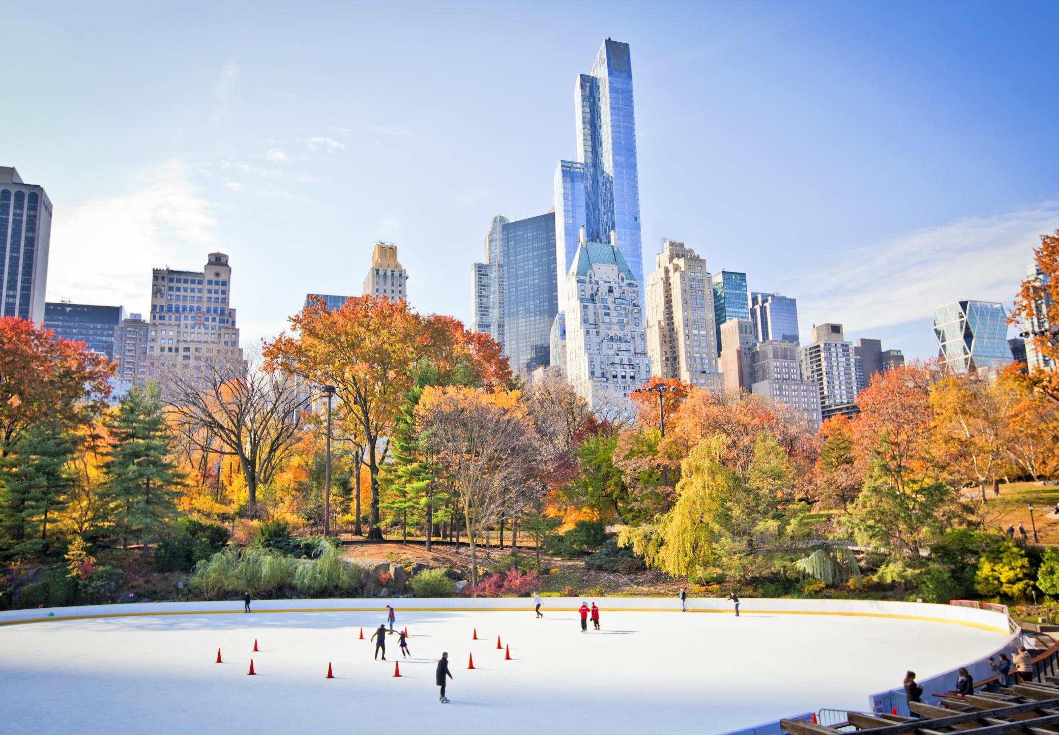 Reisetipp: Christmas Shopping in den USA | MEIERS WELTREISEN