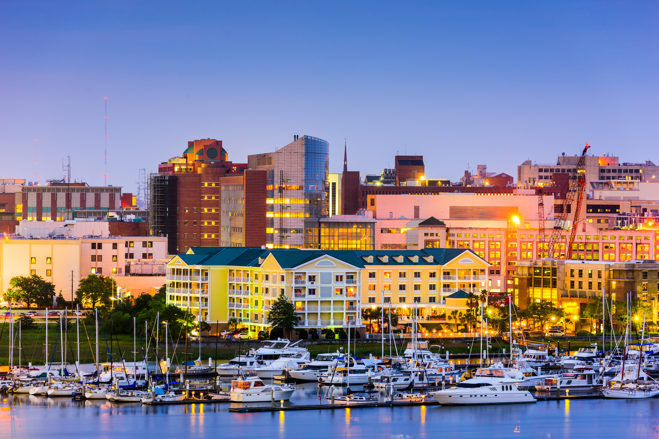 Reisetipp South Carolina | MEIERS WELTREISEN