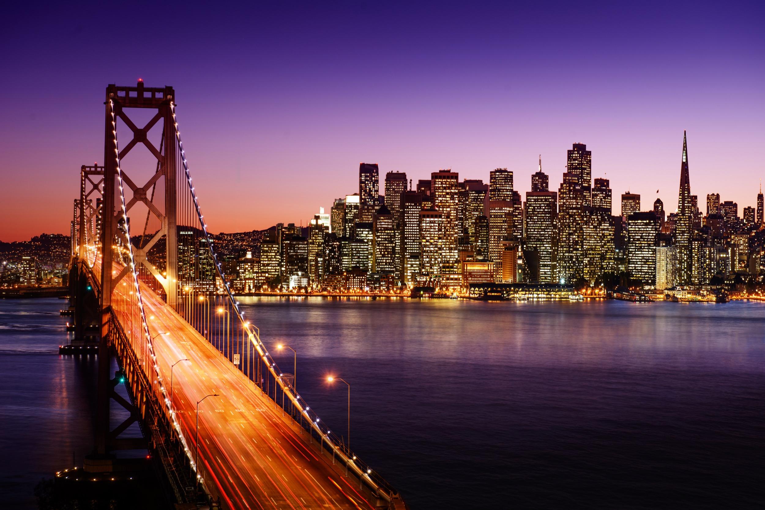 San Francisco Hotels: Erstklassige Angebote | MEIERS WELTREISEN