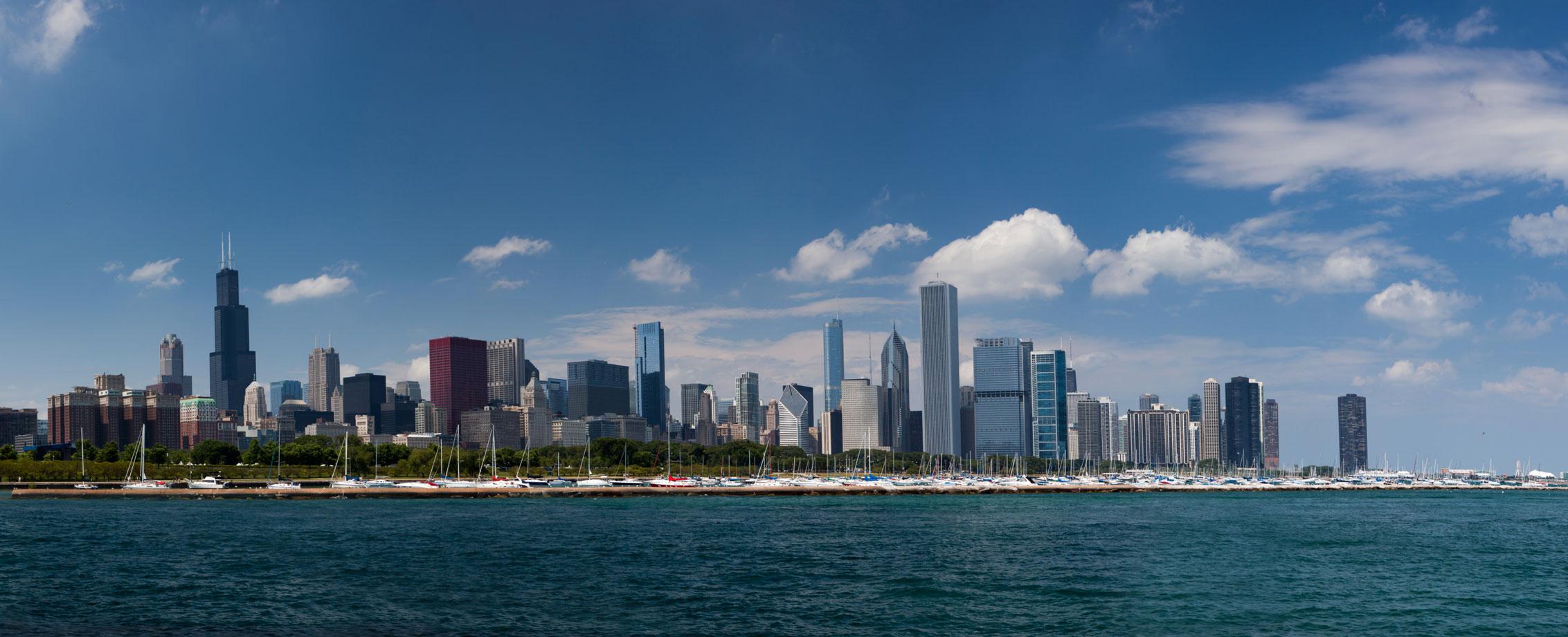 Rundreisen Chicago: Erstklassige Angebote | MEIERS WELTREISEN