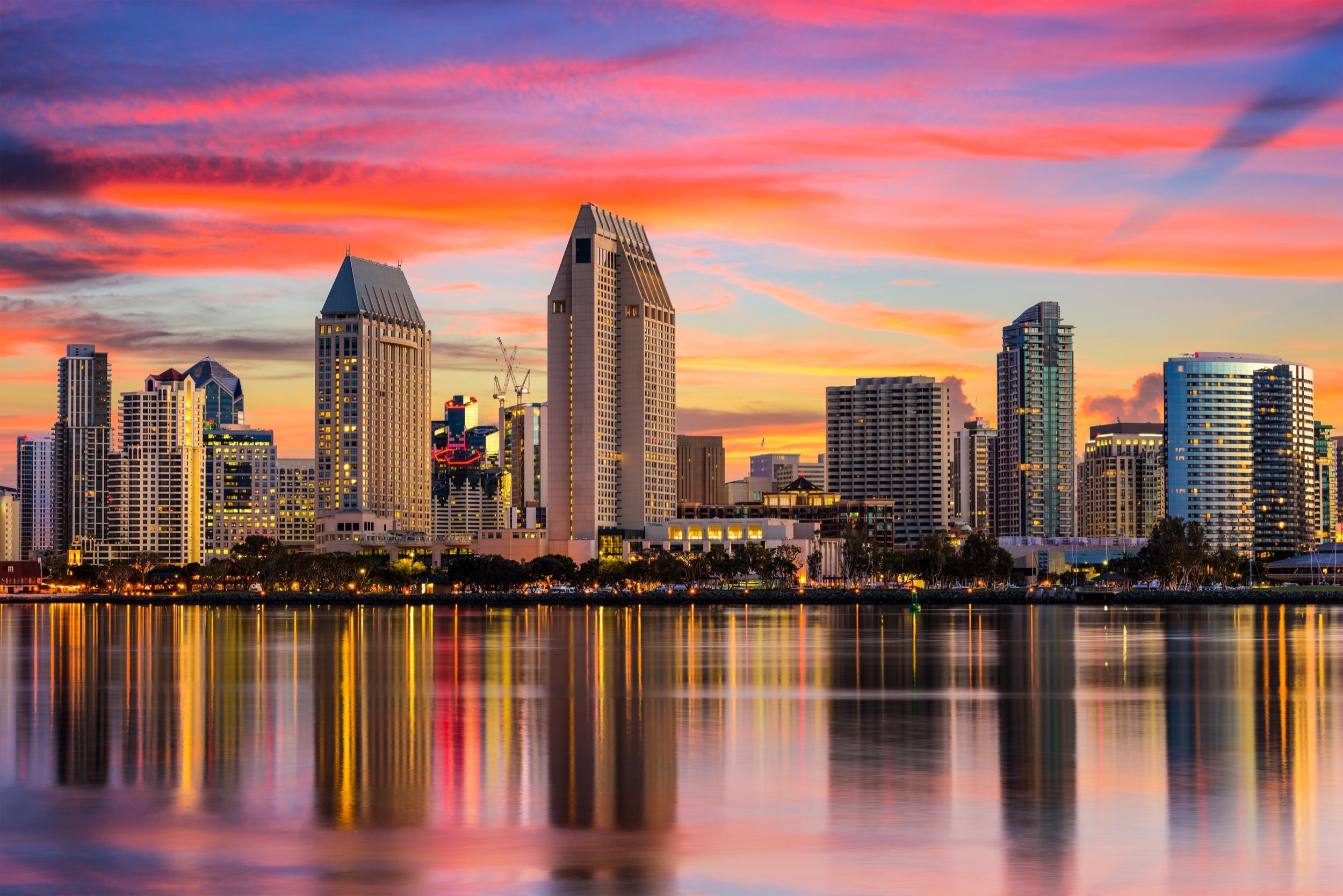 San Diego Hotels: Erstklassige Angebote | MEIERS WELTREISEN