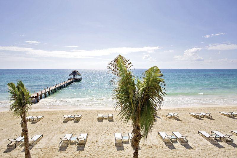 Blue Diamond Luxury Boutique Hotel Riviera Maya Meiers Weltreisen