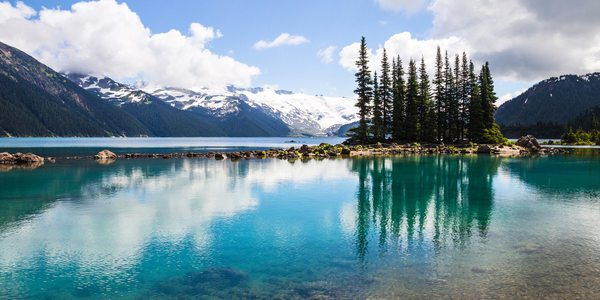 Kanada British Columbia Whistler