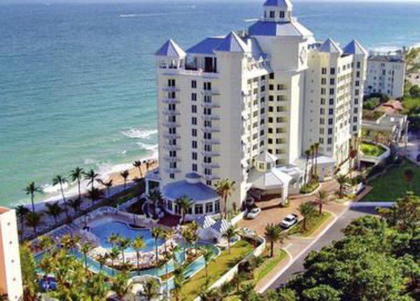 Pelican Grand Beach Resort Fort Lauderdale Meiers Weltreisen