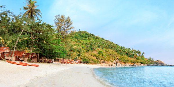 Inselhopping Thailand Routen Tipps Meiers Weltreisen
