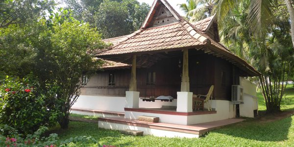 Indien Travancore Heritage Resort