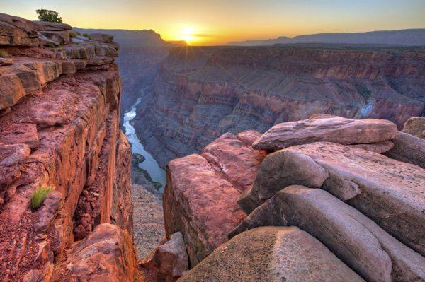 Grand Canyon Hotels Erstklassige Angebote Meiers Weltreisen