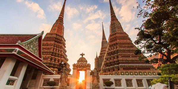 bangkok sehensw rdigkeiten tempel pal ste meiers. Black Bedroom Furniture Sets. Home Design Ideas