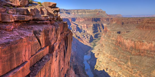 USA Arizona Grand Canyon