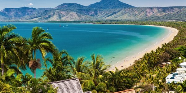Australien Queensland Port Douglas