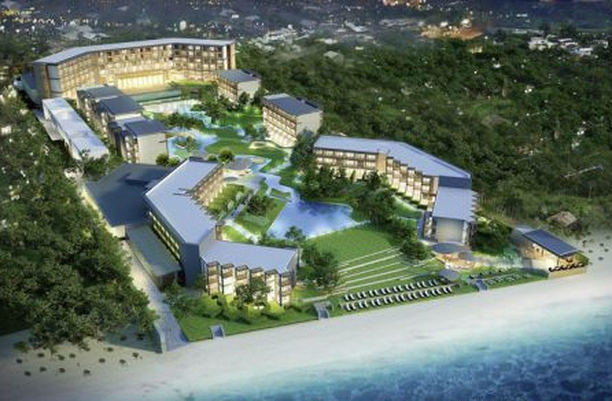 Hua Hin Marriott Resort Spa Hua Hin Meiers Weltreisen