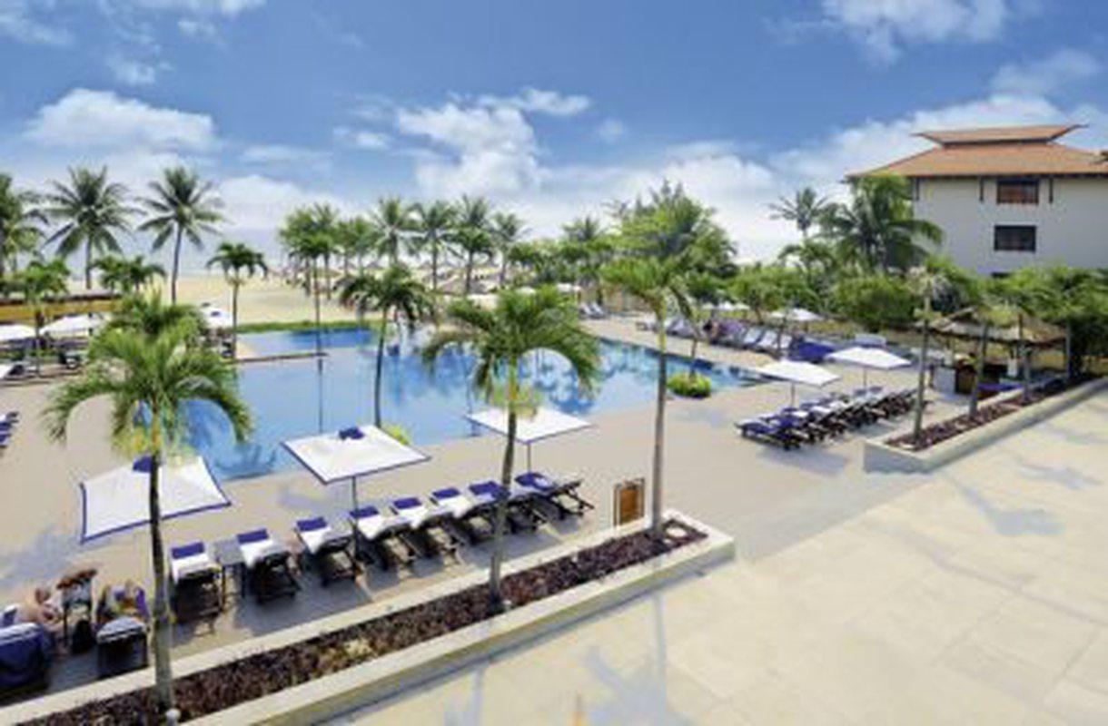 Furama Resort Danang Danang Meiers Weltreisen