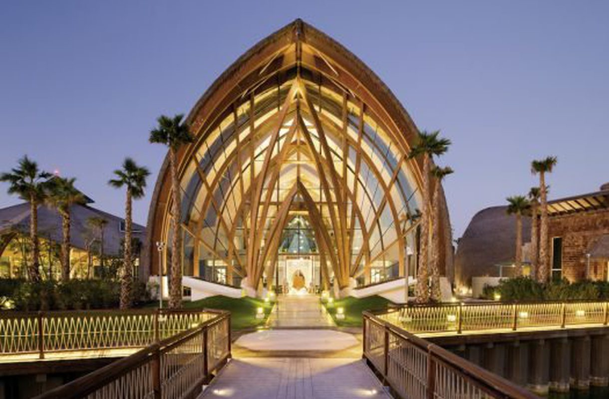 Banana Island Doha Resort Spa By Anantara Doha Meiers Weltreisen