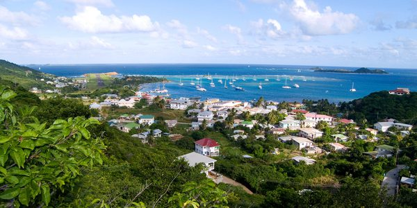 St Vincent and Grenadines