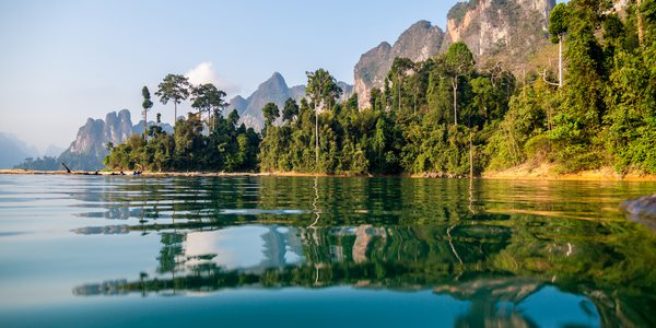 Thailand Khao Sok Nationalpark