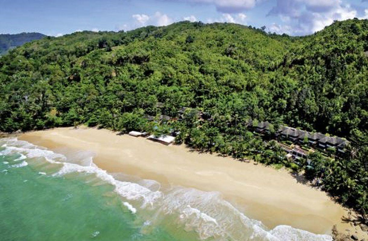 Andaman White Beach Resort Phuket Meiers Weltreisen