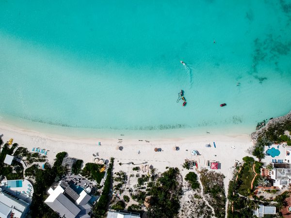 Turks and Caicos Providenciales