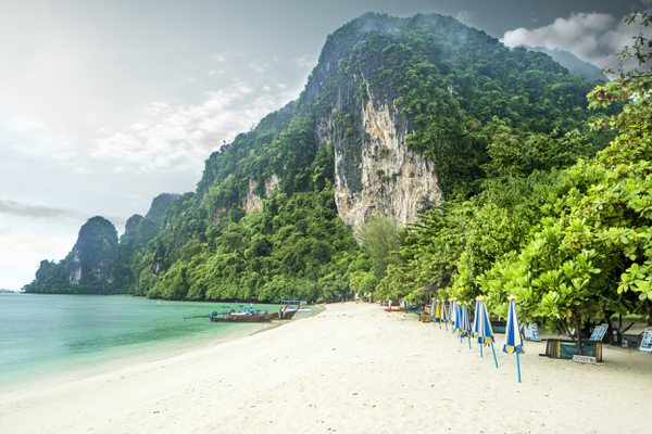 Koh Phi Phi Hotels Erstklassige Angebote Meiers Weltreisen